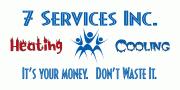 7 Services Inc.