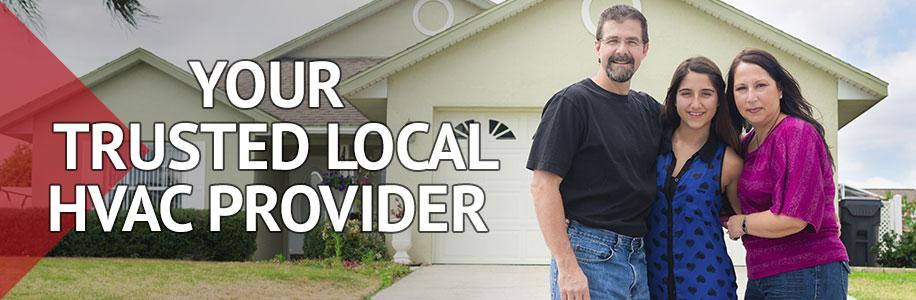 local hvac service company